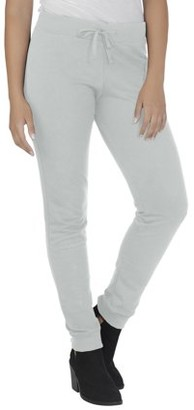Fruit of the Loom Women's Athleisure French Terry Jogger