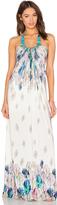 Sky Wacfeld Maxi Dress