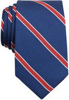 Nautica Men's Anchor Striped Classic Tie