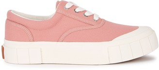 Good News Opal Pink Canvas Sneakers