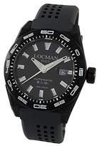 Locman Men's Watch 216V5CBCBNKWS2