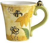 Pier 1 Imports Bee Mug