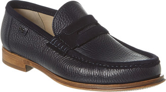 Dolce & Gabbana Leather Loafer
