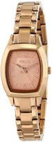 Everly Relic Women's ZR34272 Rose Gold Watch