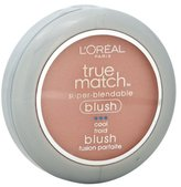 L'Oreal True Match Super-Blendable Blush Baby Blossom C 1-2 by Paris
