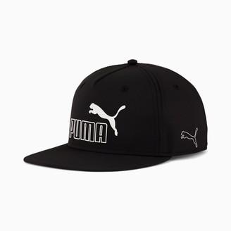 Puma Fortune Snapback Cap