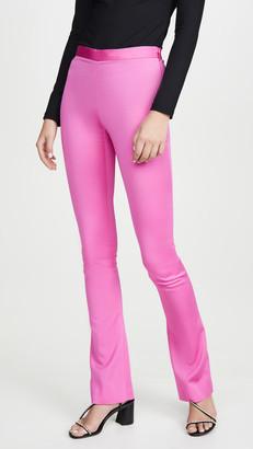 Versace Pantaloni Tessuto Pants