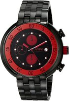 Redline Red Line Men's RL-50038-BB-11-RDA Driver Analog Display Japanese Quartz Watch
