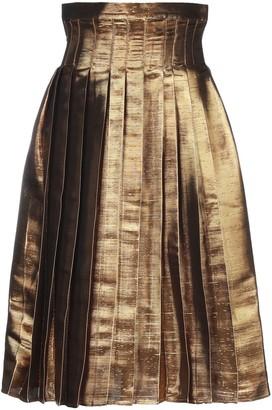 Tata-Naka 3/4 length skirts