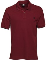 Paul Smith Mens Regular Fit Short Sleeve Polo Dams