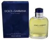 Dolce & Gabbana Men's by Eau de Toilette Spray