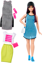 Barbie Fashionistas So Sporty Doll
