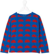 Bobo Choses colour-block top