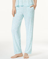 Alfani Printed Slim Pajama Pants, Only at Macy's