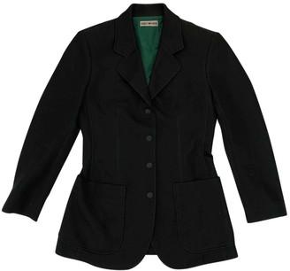 Issey Miyake Green Jacket for Women