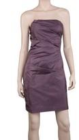 Max Studio Strapless Dress
