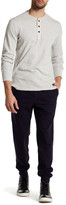 Rag & Bone Alpha Wool Trouser