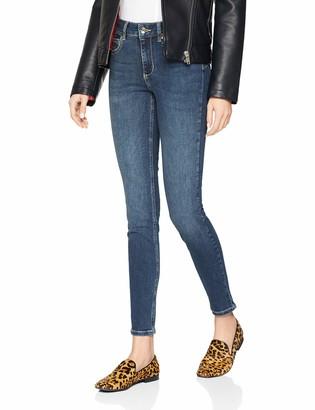 Liu Jo Women's Bottom Up Divine Skinny Jeans