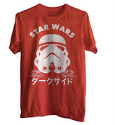 Star Wars STARWARS Star WarsBeach Trooper Graphic Tee