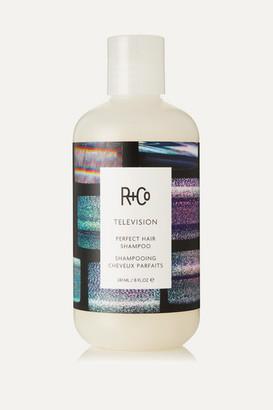 R+CO Television Perfect Hair Shampoo, 241ml
