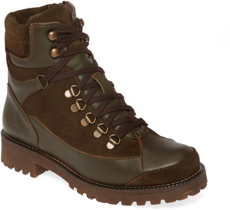 Bos. & Co. Cooper Waterproof Hiking Boot