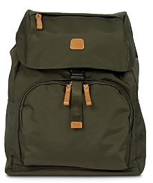 Bric's X-Travel Excursion Backpack