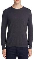 John Varvatos Cotton Crewneck Sweater