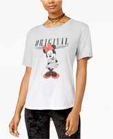 Disney Juniors' Minnie Mouse Original Graphic T-Shirt