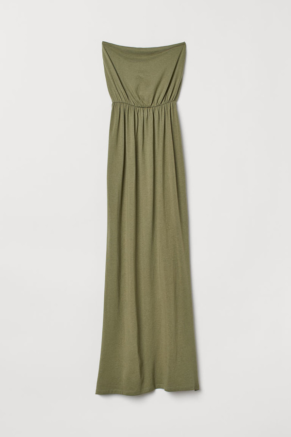 H&M Maxi Dress - Green