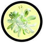 The Body Shop Moringa Body Butter, Softening Body Moisturizer, Mega-Size, 13.5 Oz.