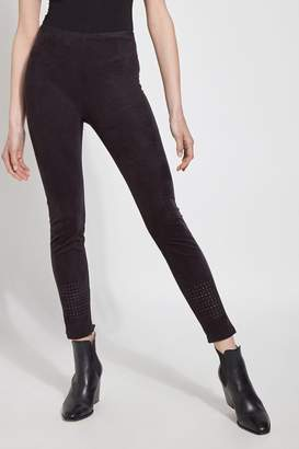 Lysse Laser Cut Leggings