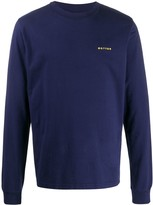 Botter logo sweatshirt