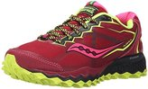 Saucony Women's Peregrine 6 Trail Running Shoe