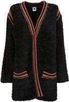 M Missoni Missoni Knitted Coat