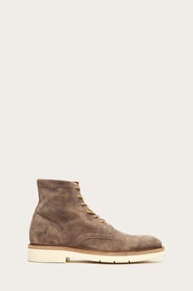 The Frye Company Bowery Light Lace Up