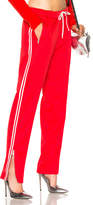 Maison Margiela Polyester Track Suit