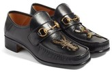 Gucci Men's Vegas Bit Loafer