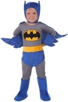 Princess Paradise Batman Cuddly Costume - 6 - 12 months