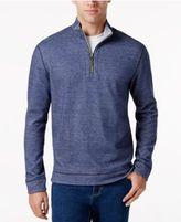 Tommy Bahama Men's Quarter-Zip Sweater