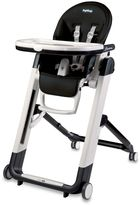 Peg Perego Siesta High Chair in Licorice