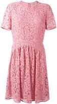 Burberry 'Abito Christy' dress - women - Polyamide/Polyester/Rayon/Viscose - 10