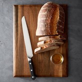 "Williams-Sonoma Williams Sonoma Zwilling J.A. Henckles Pro 9"" Bread Knife with Z15 Serration"