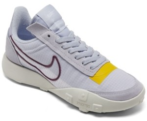 Nike Women's Waffle Racer 2X Casual Sneakers from Finish Line