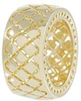 Bronzallure WSBZ00452.Y Bronze Ring yellow