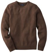 Croft and barrow crewneck sweater - big and tall