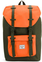 Herschel double straps backpack