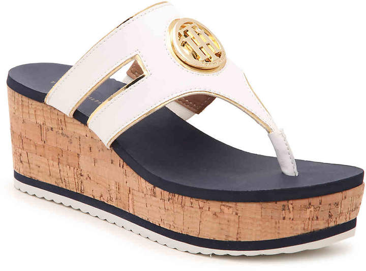 8d2e95735e5 Tommy Hilfiger Women's Sandals - ShopStyle