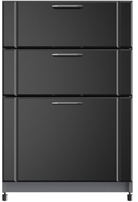 "ClosetMaid 37"" H x 24"" W x 19"" D Base Cabinet"