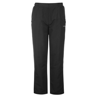 L.A. Gear Women's Trousers - Black - Medium