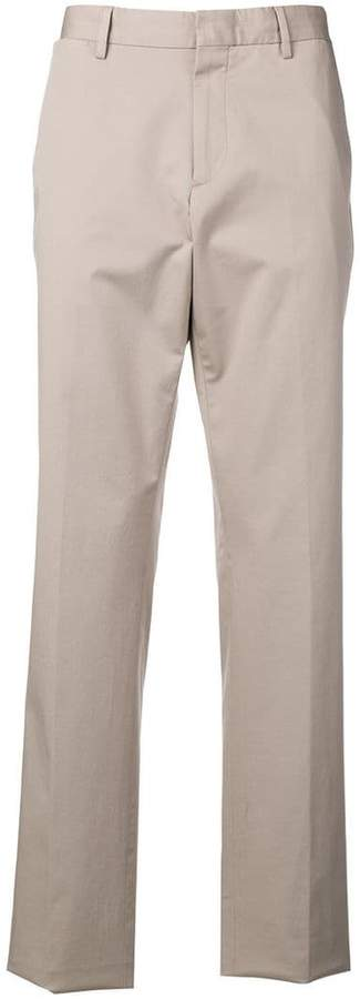 0196e86bb110 Ermenegildo Zegna Men's Pants - ShopStyle